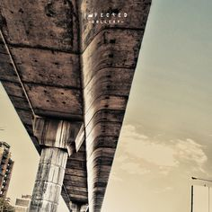 Fly way #gallery #angle #below #infected #construction #india #delhi #flyover #metro #bridge #low