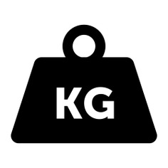 See more icon inspiration related to weight, sport, scales, logistics delivery, commercial, tools, Tools and utensils, commerce and tool on Flaticon.