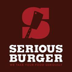 Serious Burger › Home