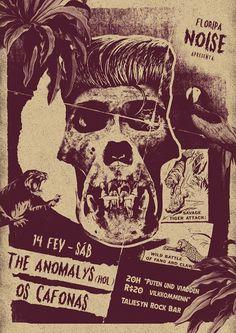Poster by Balaclava Studio.