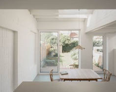 Creer House by Alder Brisco