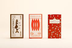 Awesome match packaging #packaging #matches #pattern #illustration
