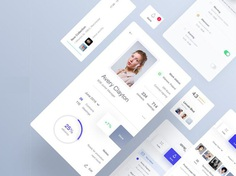 Avsc Mobile UI Kit - Free Download | Freebiesjedi