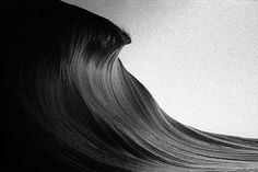 I'm not wordy #photo #mono #wave