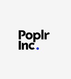 Poplr Inc.