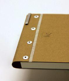 ArcTop 01 05 2 #rivet #binding