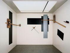 (2) proun | lissitzky #constructivism #el #lissitzky #proun