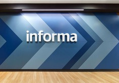 Informa Toronto Office - InteriorZine