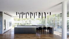 J House by Pitsou Kedem Architects - #architecture, #house, #home, #decor,