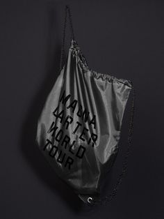 jay z – magna carter world tour #bag