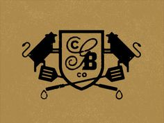 Charleston_gourmet_burger_co_fletcher_3 #logo