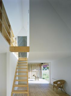 Beautiful Houses: Sommarhus at Stora Gasmora #interior #beautful #minimal #farm #houses