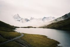 All sizes | Untitled | Flickr - Photo Sharing! #mystical #clouds #mountains #landscape