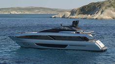 Riva 100' Corsaro Superyacht #boatporn #yacht #yachts #yachting #yachtporn #riva #Corsaro #RivaCorsaro