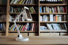 IPEVO AT-ST iphone Stand #articulating #stand #at #iphone #st #atst