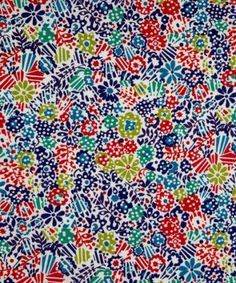 The Duke Of Peckham, I LOVE Liberty London part deux #liberty #pattern #ilove #london #flowers