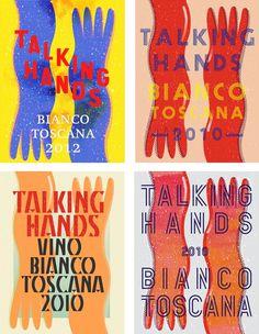 Talking Hands Concepts