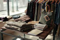 Convoy #fashion #mens #clothing