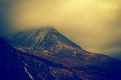 Mountain by Casey Fyfe  http://polarfoxapp.tumblr.com/post/98968340817/mountain-by-casey-fyfe