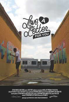 espo - Love a Letter for You #graffiti #art #writing