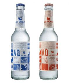 Beverage | Lovely Package | Page 2 #packaging #design #water #bottle