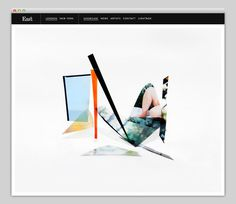 East Photographic #website #layout #design #web