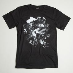 Extensions Tee by Michael Cina #fashion #ghostly #cina #michael