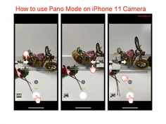 How to use Pano Mode on iPhone 11 Camera. @photoandtips #iphone #iphone11 #iphonecamera #iphone11pro #iphone11promax #iphonephotography #iphonecameratravel #iphone11tips #iphonecamera #iphonephototips #iphonephoto #iphone11travel #iphoneimage #photography #photoandtips #smartphonecamera #smartphonephoto #photographytips #traveltips