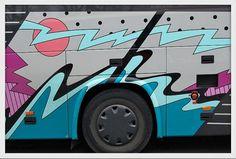 Eurobus : TAYLOR HOLLAND #paris #eurobus #taylor holland