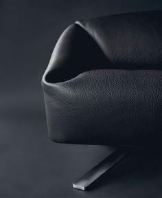 DS-373 Sofa by Alfredo Häberli - #design, #furniture, #modernfurniture