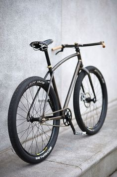 Fast Boy Cycles TF5 #bike #bicycle