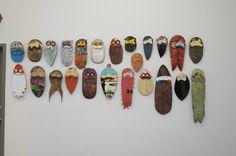a #wall #characters #skates