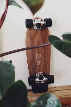 skateboard plants