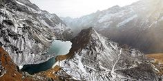 200912021613518.jpg (1080×540) #lake #photography #mointain #landscape