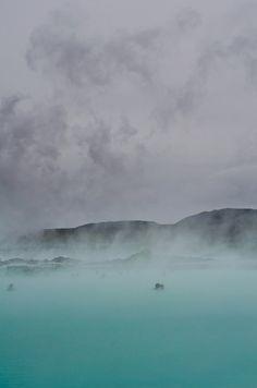 bytonerbaloner #mist #mountain #sea #landscape