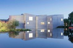 david chipperfield architects: the hepworth wakefield