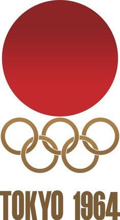 1964 Summer Olympics #logo