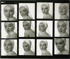 Image detail for Dazzling Divas: Marilyn Monroe,Entire Photoshoot Bert Stern! #photoshoot #marilyn #monroe