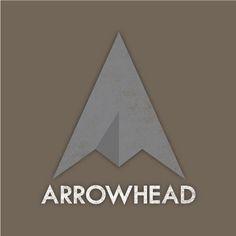 Arrowhead logo #arrowhead