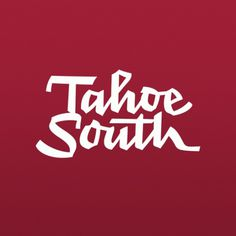 Tahoe South is Where It's At - Brand New