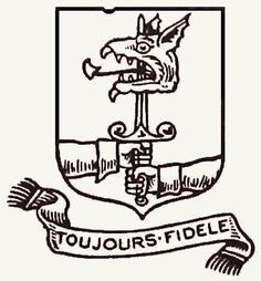 The Fay Family: the Fay Name and Crest #crest