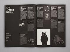 THEARTISTANDHISMODEL » LAC Lugano Arte e Cultura no.2 #layout