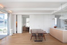Tribeca Duplex Penthouse by Space4Architecture