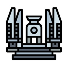See more icon inspiration related to bangkok, architecture and city, landmark, thailand and monument on Flaticon.