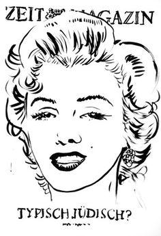 manystuff.org — Graphic Design daily selection #borsche #mirco