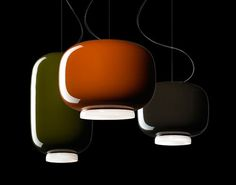 Chouchin by Ionna Vautrin | Daily Icon #lighting #lights