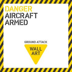 Grafik Aircraft: Ground Attack by Nick Harrison AV Geek — Kickstarter