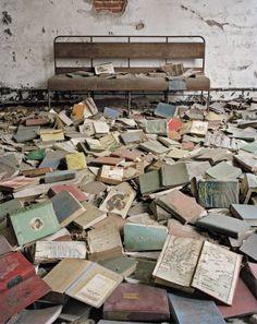 Christopher Payne #photo #abandoned