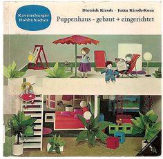 FFFFOUND!   1968 Puppenhaus zum selber bauen   Flickr - Photo Sharing! #design #graphic