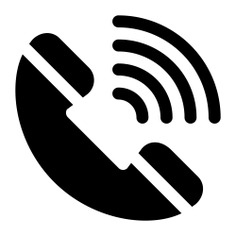 See more icon inspiration related to phone, call, telephone, telephone call, phone call, conversation, communications and technology on Flaticon.